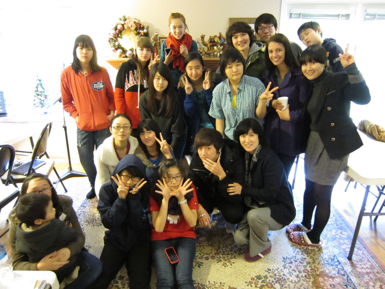 2011.12 Youth Together!