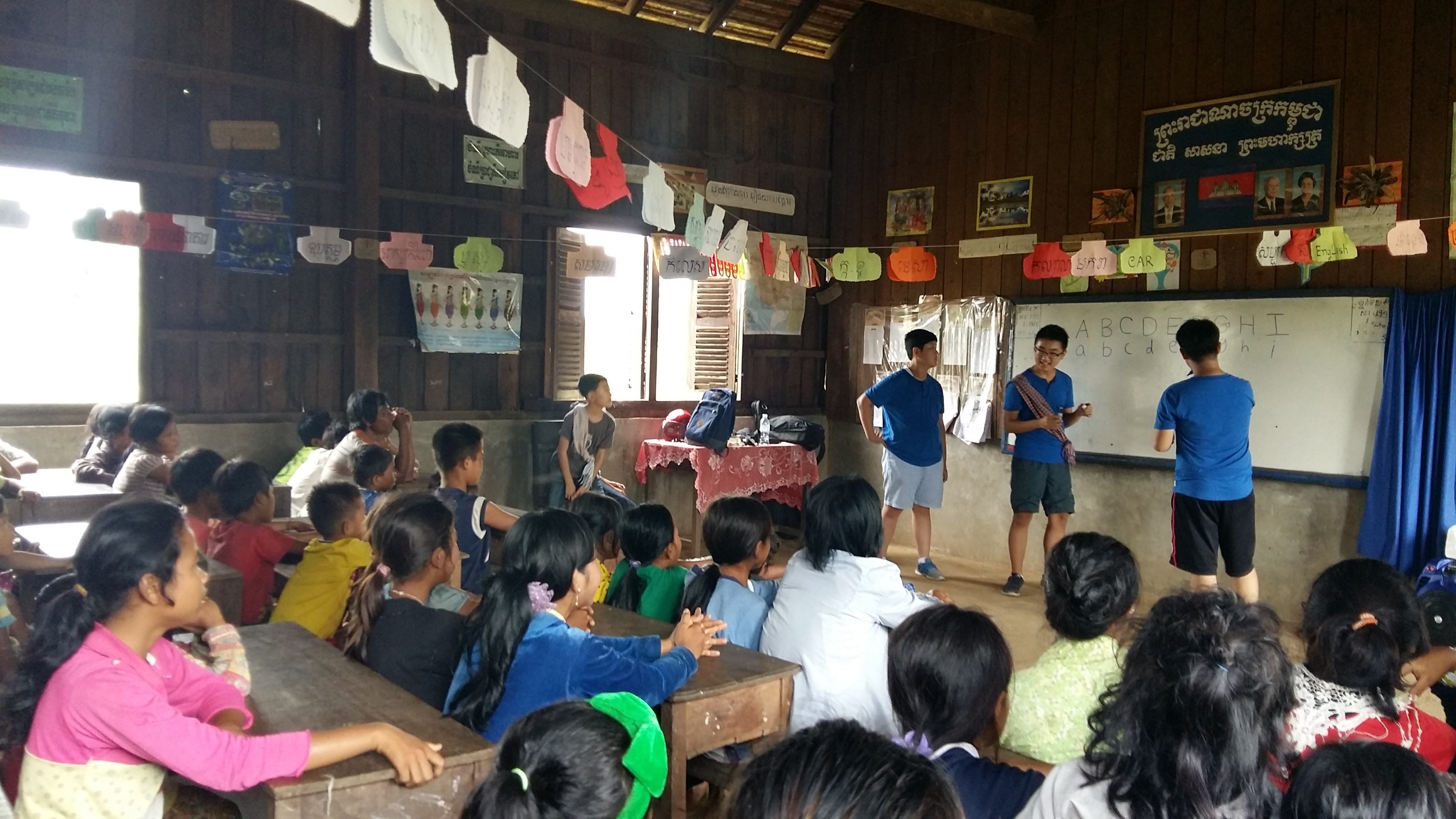 149d99512ce 2017 캄보디아 아웃리치   Cambodia Outreach - 밴쿠버 GDEW 열방교회