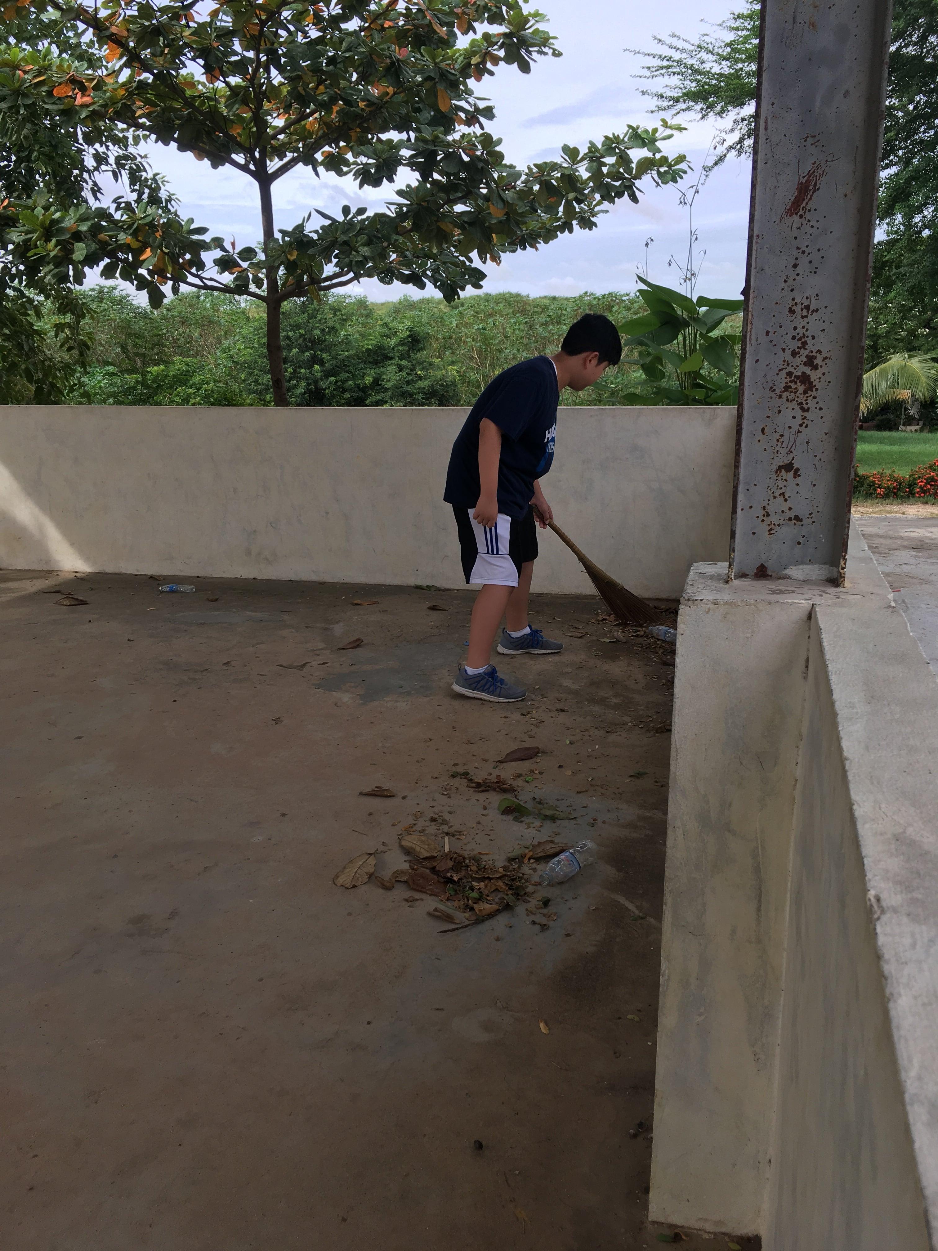 0866c9c1818f 2017 캄보디아 아웃리치   Cambodia Outreach - 밴쿠버 GDEW 열방교회