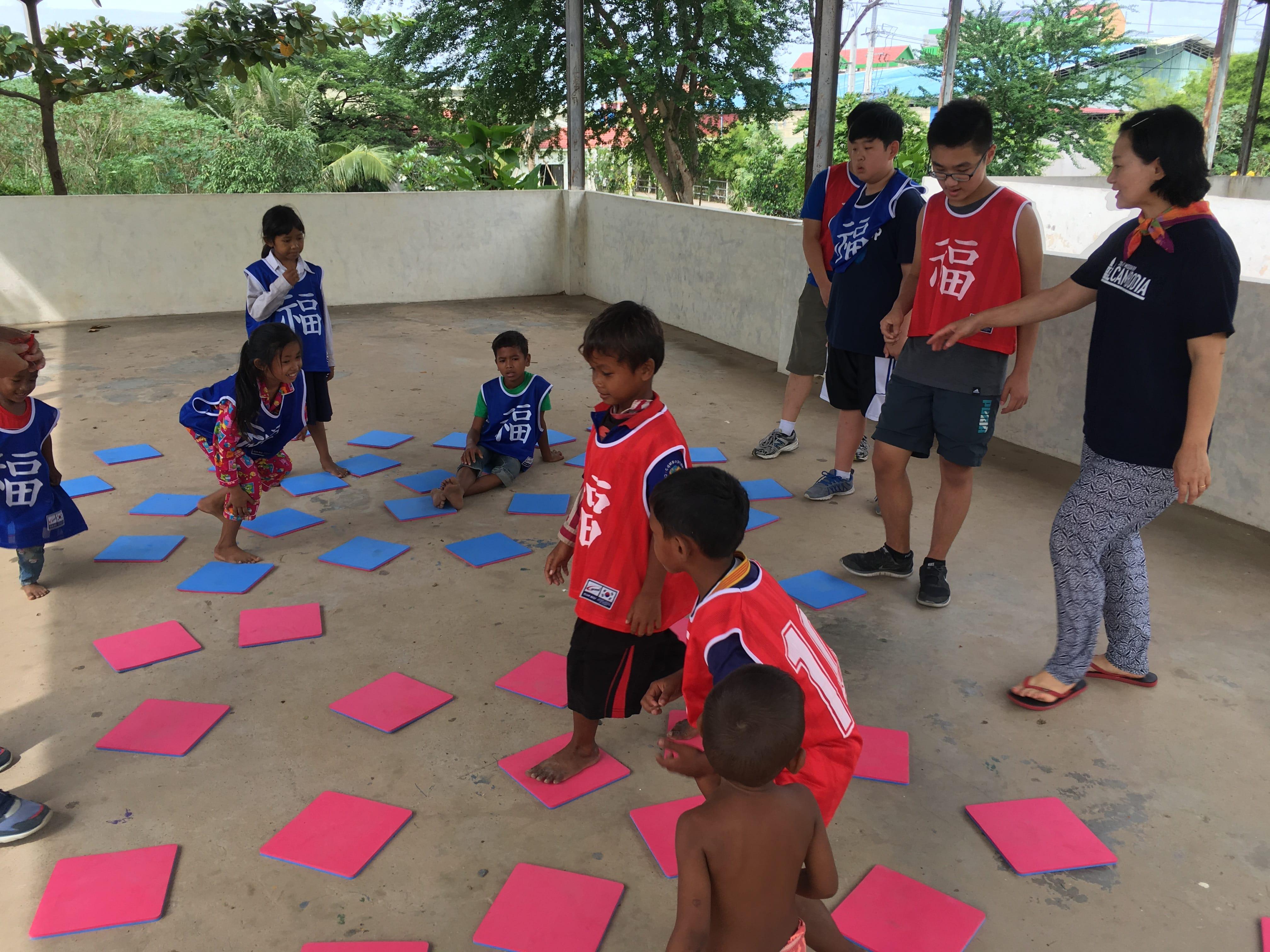 6021bed21b7acd 2017 캄보디아 아웃리치   Cambodia Outreach - 밴쿠버 GDEW 열방교회