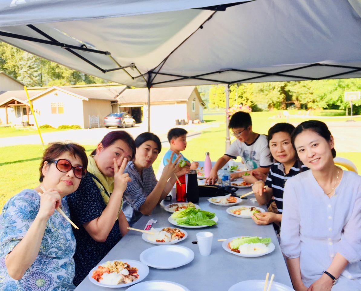 2019 전교인 여름 수련회 2